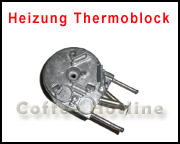 Thermoblock / Boiler
