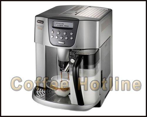 DELONGHI Espressomaschine Magnifica Pronto Cappuccino ESAM  ~ Kaffeemaschine Delonghi Magnifica